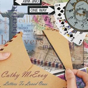 Cathy McEvoy EP online cover